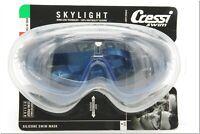 Cressi swim Skylight Premium Gafas de Natación Anti-vaho, Adultos