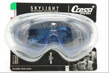 Cressi Swim Skylight Premium Sunglasses Of Swimming Anti-fog, Adults