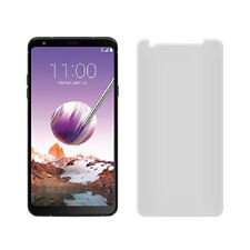 HD Clear LCD Screen Protector Cover Guard Film for LG Stylo 4 / Q Stylo +