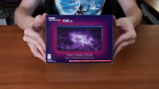 Nintendo New 3DS XL - New Galaxy Style