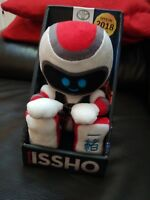 Toyota ISSHO 2018 Plush Toy Official