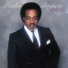 Peabo Bryson - I Am Love [New CD] Holland - Import