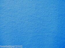 Plain Saxe Blue Flannelette Fabric 108cm Wide (per metre)