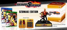 Namco Ps4 Naruto Boruto SH STR Uzmaki 112457