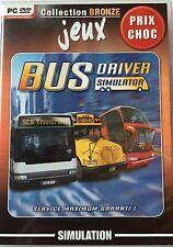 Bus Driver Simulator Pc