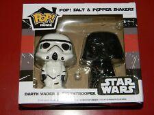 Funko Pop! Home - Star Wars Salt & Pepper Shakers (Funko)