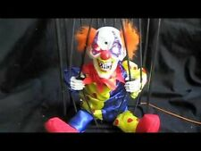 Halloween Scary Animated Motion sensor Activated Prisoner