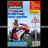 MOTO JOURNAL 1108 BIMOTA DB2 SIDE-BIKE COMETE GTS 1000 SUPERCROSS BERCY 1993
