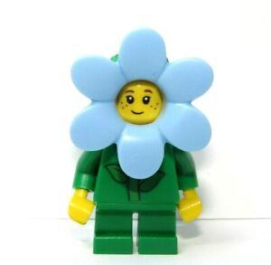 LEGO Exclusive Flower Girl  Minifigure Figure