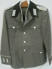 ähn.Wehrmacht Uniform Jacke  Landser Feldbluse NVA DDR Film Effekten Gr. 44