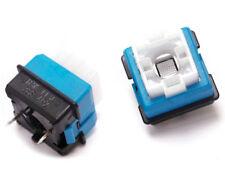 2x Ersatz-Schalter, Taster, ROMER-G für Logitech G910, G810 & G410 Tastatur