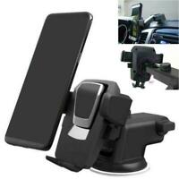 360°Mount Holder Car Windshield Stand For Universal Mobile GPS Cell HOT