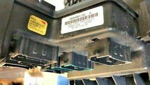 2002-2003 Dodge Ram Pickup TIPM fuse junction box 56049011AC