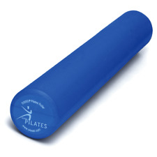 SISSEL® Pilates Roller Pro Pilatesrolle blau 90 cm NEU inkl. Rechnung mit MwSt