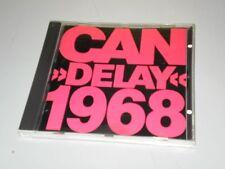 CAN -  Delay 1968 - RARE CD SPOON RECORDS 1998 - MADE IN AUSTRIA - KRAUT - M-/M-