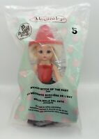 McDonald's 2007 Madame Alexander's The Wizard of OZ Dolls