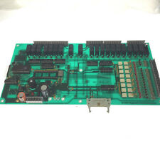 USED, GREAT!  AUTOMATICS MICROCONTROLLER BOARD 30-00006-201 REV B  (H270)