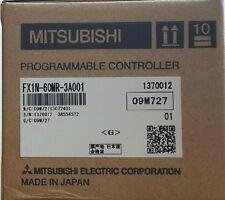 1PCS Mitsubishi PLC Module FX1N-60MR-3A001 New
