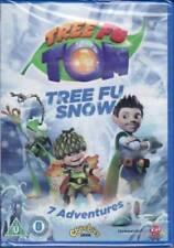Películas en DVD y Blu-ray niños Desde 2010