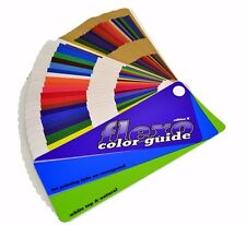 Flexo Color Guide for Printing Inks on Corrugated - Edition X