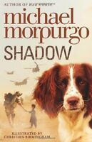 Shadow,Michael Morpurgo- 9780007339617