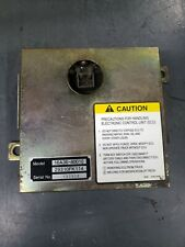 Used Working Caterpillar Controller 16A36-40010