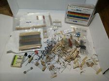 Resistor Mixed LOT bulk resistor collection 1 lbs KIT Through Hole Variety Set