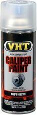 Caliper Paint High Temp Coat Spray Can Gloss Clear Brake Drum Custom VHT 11 oz.