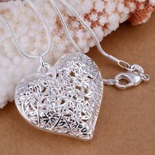 Shaped Necklace New Heart