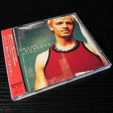 Shane Gaalaas - Primer JAPAN Sample CD Mint W/OBI Cosmosquad ZACB-8003 #104-3