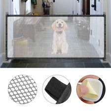 Hund Türschutzgitter Treppenschutzgitter Treppenschutz Türschutz Mesh Magic Netz