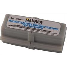 MAURER-PLUS MAGNETIZZATORE PER CACCIAVITI E PINZETTE MAURER PLUS - CF. BLISTER