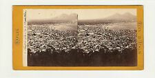 Stereoview Vues d'Italie – Naples  - 4