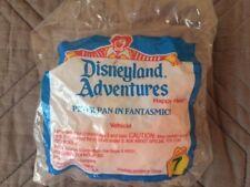McDonalds Happy Meal toy Disney Peter Pan in Fantasmic 1994 New in Package