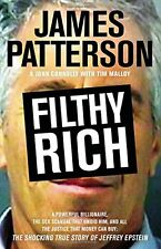 Filthy Rich: A Powerful Billionaire, the Sex Scand