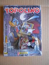 TOPOLINO n°3139 Blisterato con Gadget ROLLINZ di STAR WARS [MZ7]