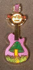 Hard Rock Cafe MYRTLE BEACH Mushroom Guitar Series #1 Pin LE 300