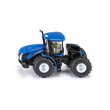 SIKU 1983 NEW HOLLAND t9.560 knicklenker-traktor échelle 1:50 NOUVEAU !°