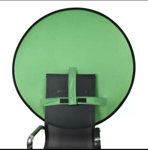 Zoom Chair Backdrop Google Meets Virtual Ferreti Collapsible Virtual Learning