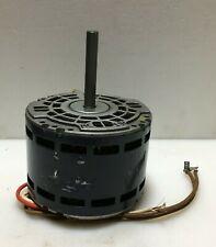 EMERSON KA55HXNLH-6996 Blower Motor 1/3 HP 1075RPM 2SPD 120V used MC291