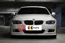 BMW NEW GENUINE 3 E92 E93 10-14 M SPORT FRONT BUMPER TOW HOOK EYE COVER 2694724