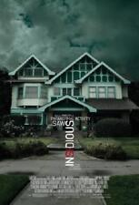Insidious Poster 24in x 36in
