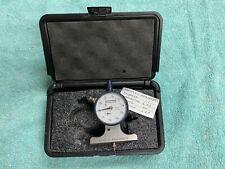 Gagemaker Pd 3004 Pit Depth Gage Dial Indicator 001 2020 Calibration