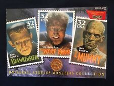 Universal Studios Monsters Collection by Hasboro