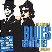 The Blues Brothers - Definitive Collection (2004)