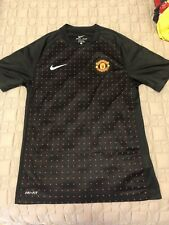 Manchester United Training Jersey Size S