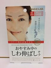 Japan Magie Lab SHO-BI Face/Gesichts Wrinkle drücken Band Mix Pack Haut Stretch