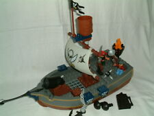Lego Duplo 7881 Pirate Ship 100% complete without box