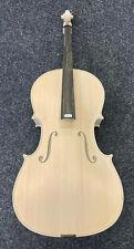 Weißes Cello | 3/4 | Stradivari inspieriert | Stradivari inspired