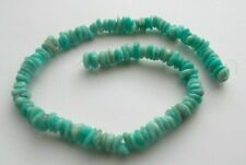 Russian Amazonite / Nuggets / Slices Assorted Sizes Loose Natural Gemstone Beads